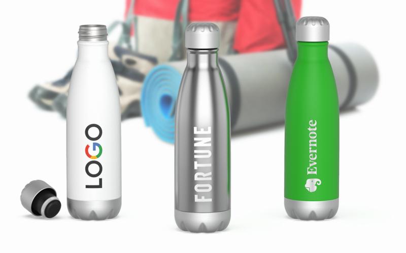 H2go Force | CustomUSB 17oz Bottle