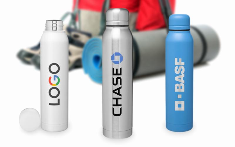 H2go Silo | CustomUSB H2go Silo 16.9 oz Bottle