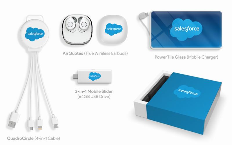 Tech Pack   CustomUSB Corporate Gift Kit