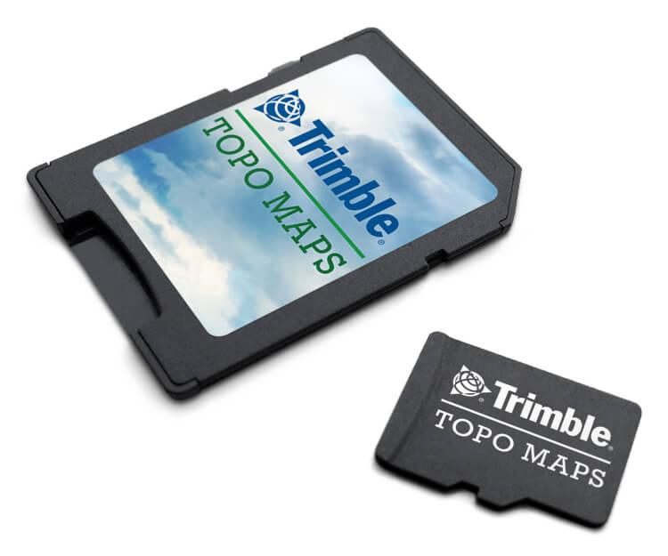 Custom Branded MicroSD Card with Reader