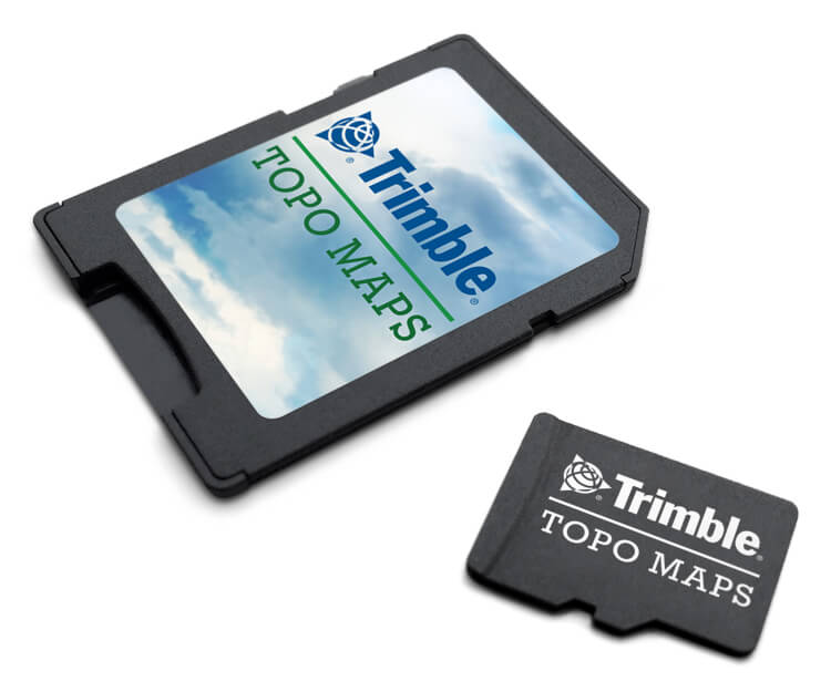 Custom Branded MicroSD Card with Reader