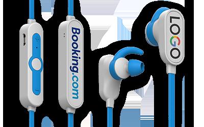 Pulse Bluetooth Earbuds   Headphones