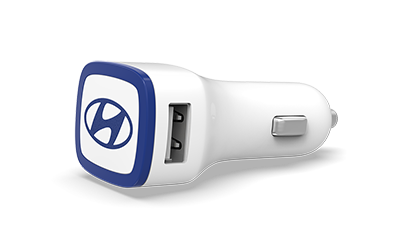 Amp | USB Car Charger