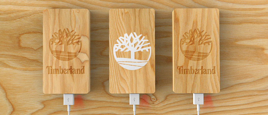 Bonsai | CustomUSB Mobile Charger