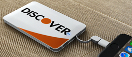 Powercard XL | Mobile Charger