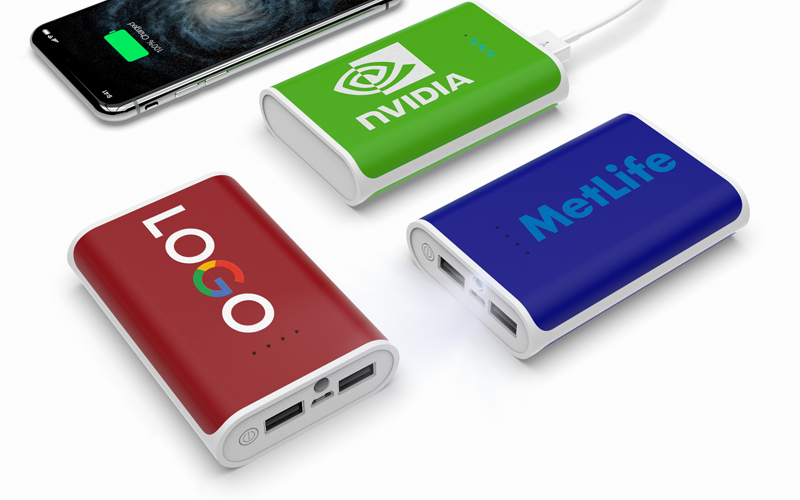 PowerPack X3   CustomUSB Mobile Charger