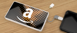 PowerTile Glass | Mobile Charger