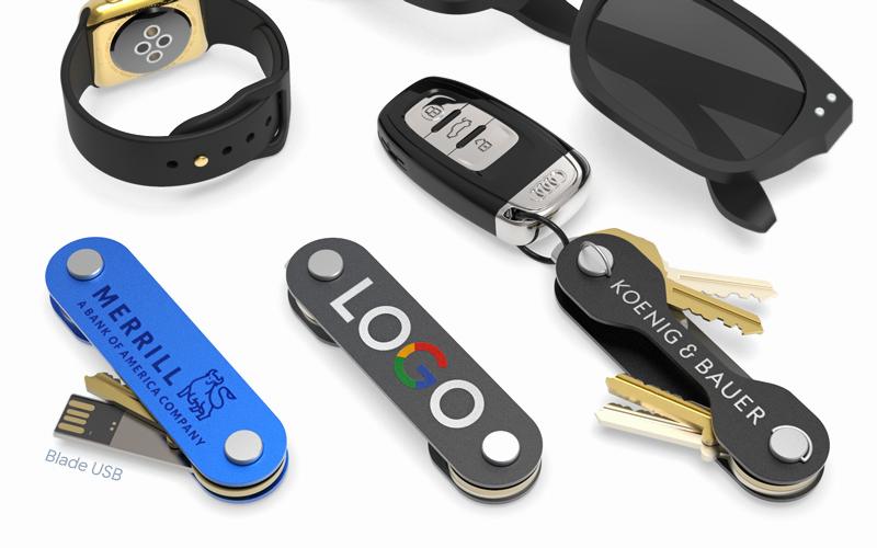 Keasy   Personalized Key Holder