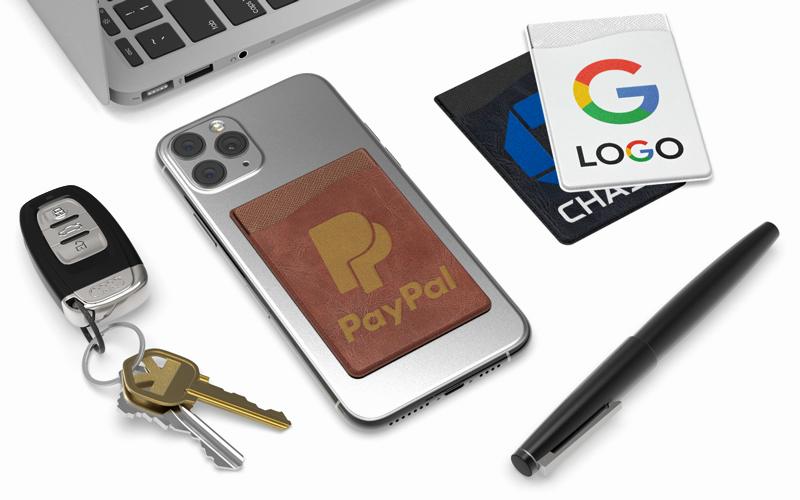 CardKeep | Custom Phone Wallet