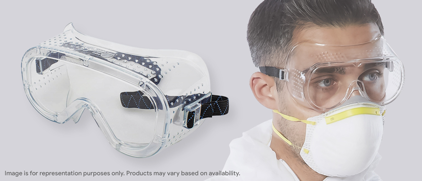 Goggles | Goggles Personal Protective Equipment (PPE)