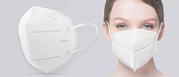 KN95 Respirator Masks   Personal Protective Equipment (PPE)