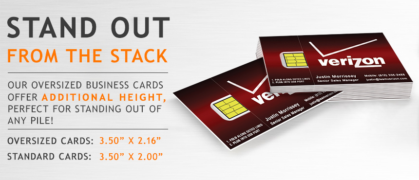 Smart Business Card | CustomUSB Print Solution