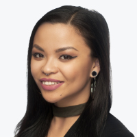 Jenina L. | Account Executive