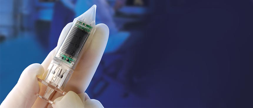 Medical Industry Solutions Solutions