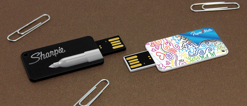 Econ | CustomUSB Flash Drive
