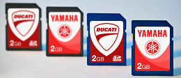 SD Secure Digital | Custom Memory Card