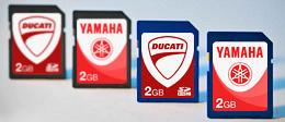 SD Secure Digital | Custom Memory Card
