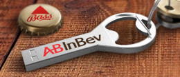 Bottle Opener | Flash Drive