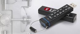 PortableApps.com Carbide | Secure Flash Drive