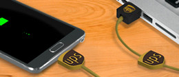 Custom USB Cables   Phone Accessory
