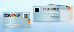 Smart Business Card | Print Solution