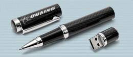 Carbon Fiber | USB Executive Pen