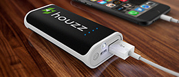 PowerPack X2 Mobile Charger